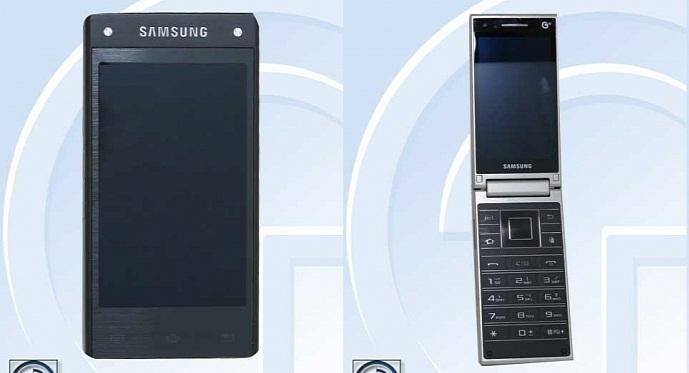 Samsung-SM-G9098-Flip-Smartphone-Emerges-in-China
