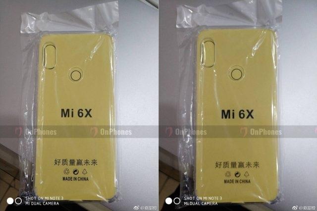 Xiaomi A2 1